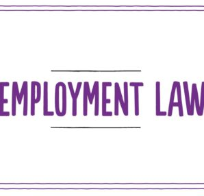 Labour Law And Working Hours