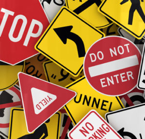 What to Look for While Hiring a Traffic Violation Lawyer