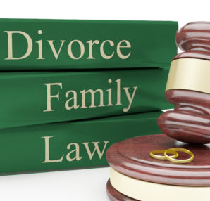 Your Guide in Family Cases - Part 1